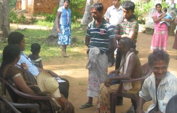 WHHNP Studies with Rural Communities