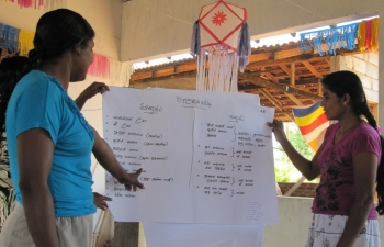 WHHNP Workshops with Rural Communities